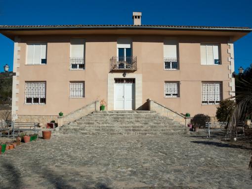 Casa Don Cirilo